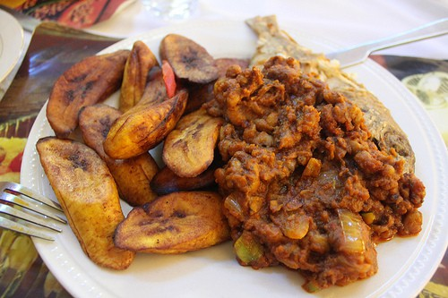 Local food you should try in ghana and no miss drinks in for Authentic african cuisine from ghana