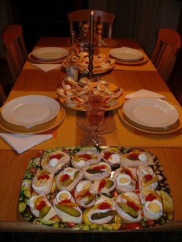 Local Food You Should Try In Slovakia And No Miss Drinks