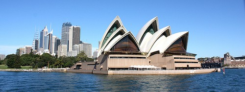 sydney places to see