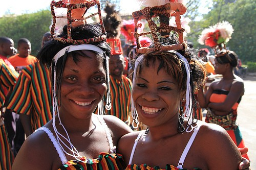 Zambian Culture And Traditions